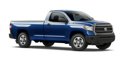 Pre-Owned 2017 Toyota Tundra SR 4WD Regular Cab Pickup